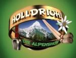 Holldriöh - Die Alpenshow mit Hugo Egon Balder