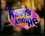 Karls Kneipe - Personalityshow mit Karl Dall