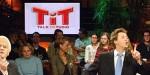 Talk im Tudio - eine Talk-Polit-Show mit Lou Richter
