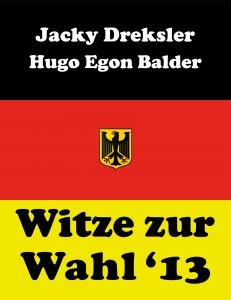 """Hier sollte das Cover des Buches """"Witze zur Wahl 2013"""" zu sehen sein"""