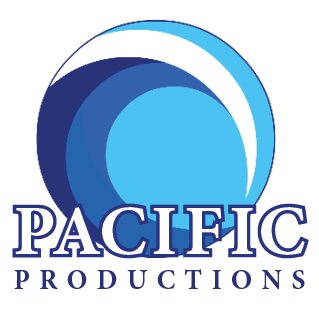 Logo der Firma Pacific Productions Verlags- und Produktions-GmbH